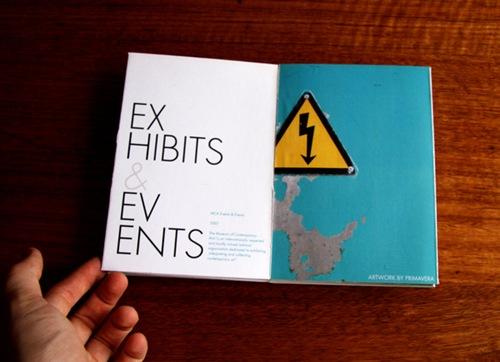 5 Creative Brochure Design Choice