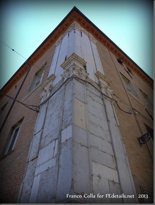 Palazzo Turchi di Bagno, Ferrara, Italy - Turchi di Bagno Palace, Ferrara, Italy, photo2