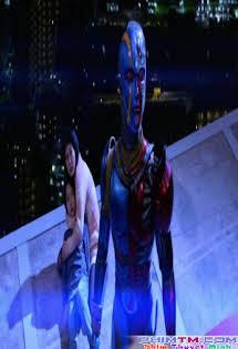 Kikaider: The Ultimate Human Robot - Kikaider Reboot - Kikaider: The Ultimate Human Robot - Kikaider Reboot