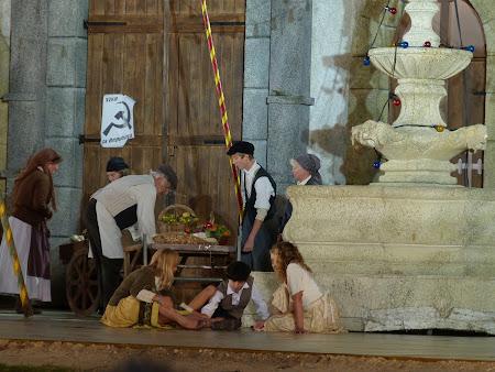 Spectacol Burgenland: Carmen de Bizet