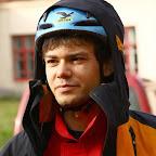 Алексей - volonter