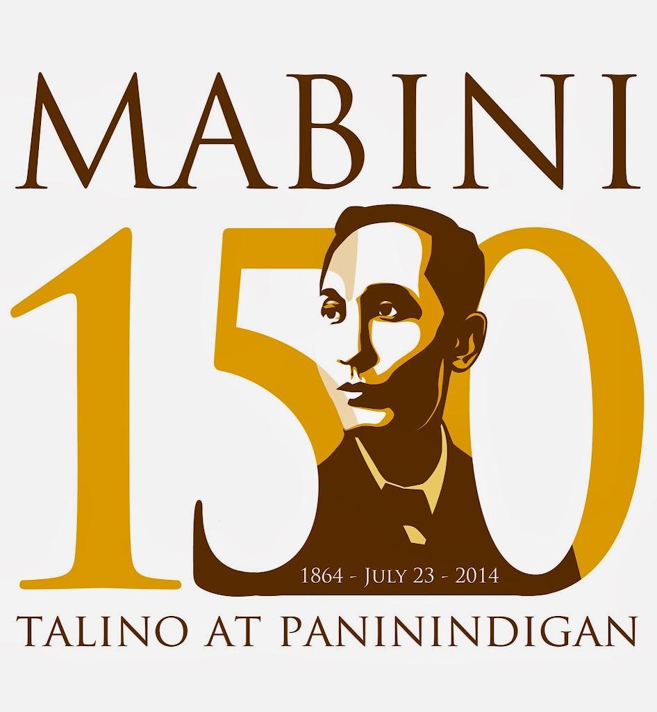 MABINI@150