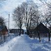Metų laikai - Žiema