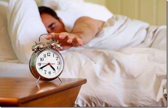 Koliko sati sna je dovoljno Koliko je preporuceno zbog zdravlja