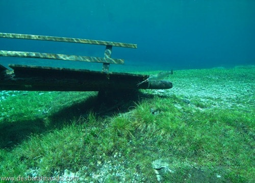 Green Lake parque submerso austria desbaratinando (3)