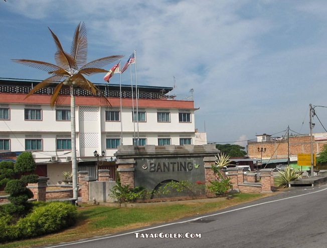 Banting Selangor