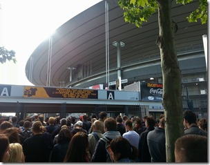 Depeche Mode, Stade de France (18)