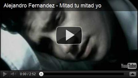 Alejandro fern ndez brasil alejandro fern ndez el monstruo for Cancion en el jardin de alejandro fernandez
