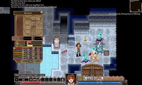 Dungeons of Dredmor1