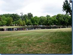 1414 Washington, DC - Vietnam Veterans Memorial