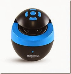 Snapdeal: Buy Zebronics Portable Speaker Kettle at Rs.917 only