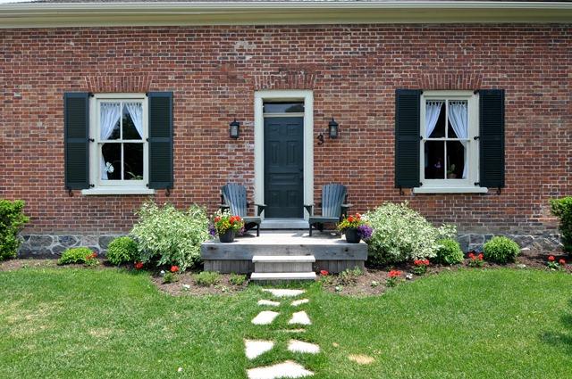 front door treb
