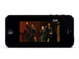 Screenshot of Wongel Live TV Access