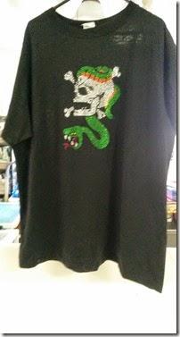 Skull&CrossboneT-shirt