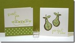 peas & pears
