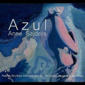 Anne Sajdera_Azul