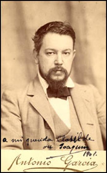 Joaquin sorolla 1901