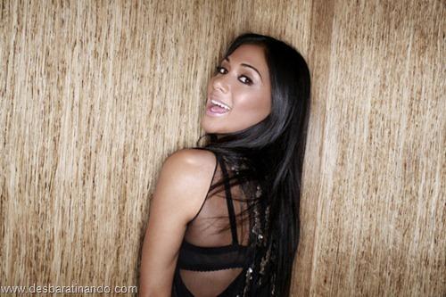 nicole scherzinger gata linda sensual sexy sedutora photoshoot galeria desbaratinando  The Pussycat Dolls  (24)