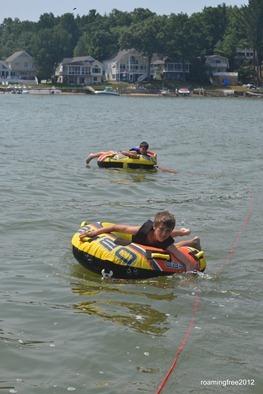 tubing_Bryce and Brendan