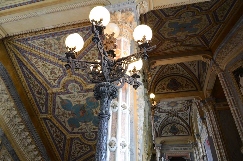 Palazzo Franchetti 18