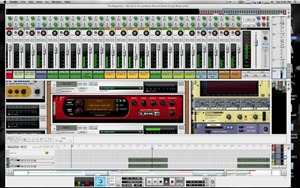 Propellerheads Reason 5