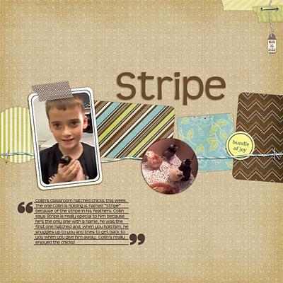 p-Stripe