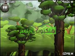 لعبة Rope Escape الهروب من الغابة المخيفة بالحبل المطاطى 5