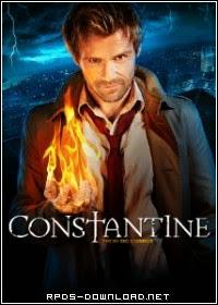 544bacb231931 Constantine S01E01 Legendado RMVB + AVI HDTV