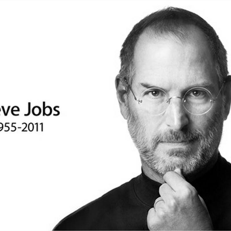 Steve Jobs, adiós a un grande