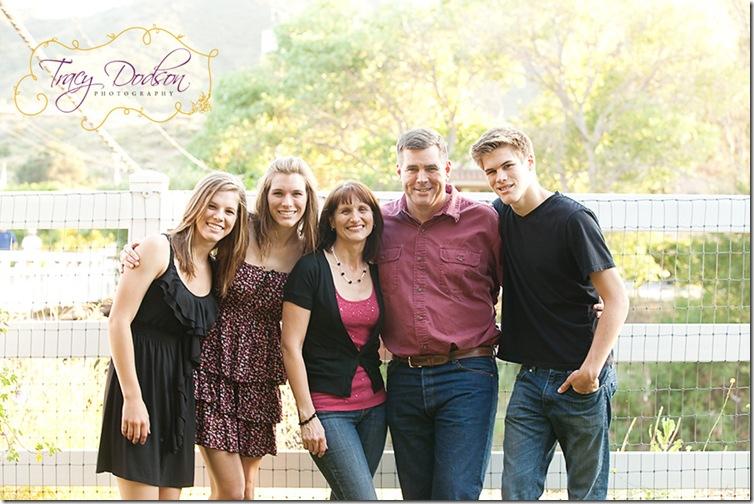 Davis Family   046