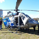 MITFC Fall '08 Boston Medflight Fly-in 10.17