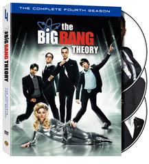 TBBT DVD cover