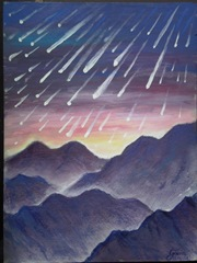 Ploaia de meteori