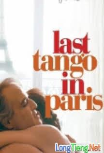 Bài Tango Cuối Cùng Ở Paris - Last Tango in Paris