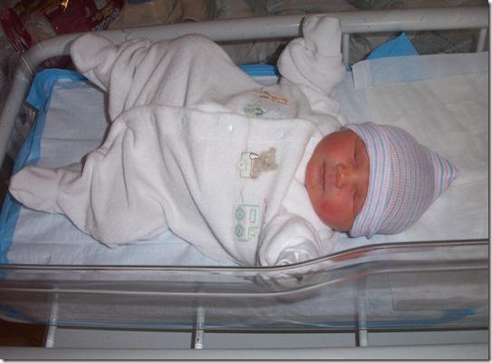 Kaylee's First Days 023