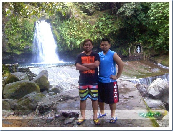 Taytay Falls 02