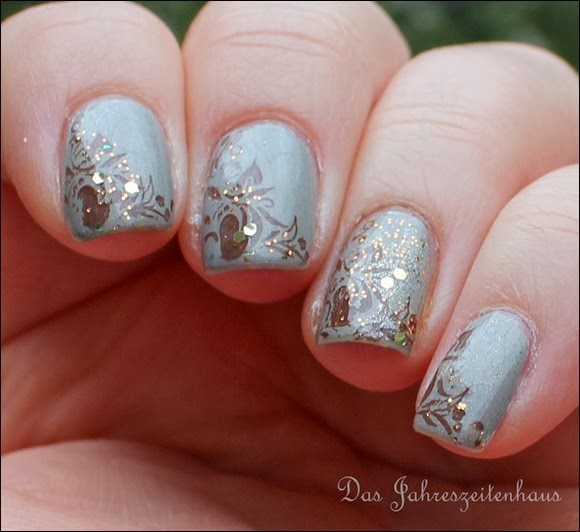 Herbst Nageldesign 4