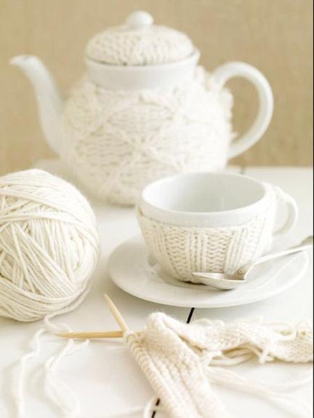 Semplicemente Perfetto Tea addict 01