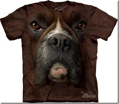 tricouri -boxer