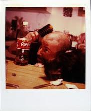 jamie livingston photo of the day September 11, 1997  ©hugh crawford