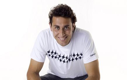 Fernando Poggi clausurará el Circuito de Pádel Estrella Damm 2012 con un partido de exhibición en el Club Indoor Padel Training.