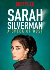 Sarah Silverman: Một Đốm Bụi