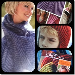 brioche collage