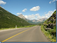 1352 Alberta Red Rock Parkway - Waterton Lakes National Park