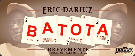 Eric Dariouz - Batota