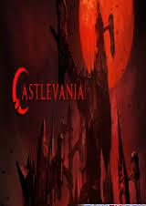 Ma Cà Rồng Castlevania