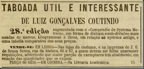 1872 Taboada