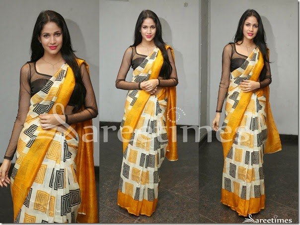 Lavanya_Tripathi_Printed_Saree
