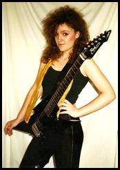 linda guitar