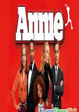 Cô Bé Annie
